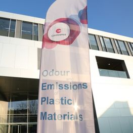 Conference Odour and Emissions of Plastic Materials