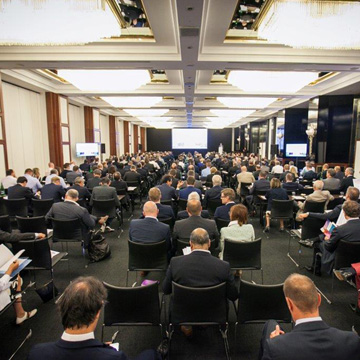 Europur & Euro-Moulders Conference 2017